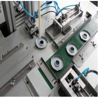 滤芯端盖打胶组装生产线/专业设计/提高产量