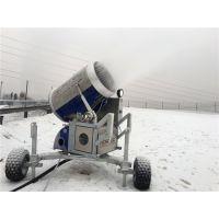 大量生产冬奥会滑雪场比赛用雪造雪机诺泰克