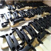 大量供应 PU自结皮扶手 聚氨酯发泡座椅扶手