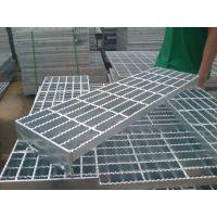 上海热镀锌钢格板 404/30/100mm 踏步板