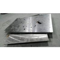 广东大型龙门CNC加工中心 1.8*2.5米设备面板专业加工厂家