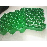 植草板及排水板安装工艺