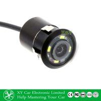 18.5mm LED 车载摄像头 倒车后视摄像头 XY-1217