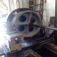 提供大型车床加工 铸铝件、铸铁件车床加工商