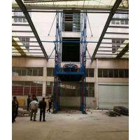 翔宇机械诚信经营、导轨链条货梯品质、滁州导轨链条货梯