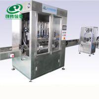 XBGZX-4G全自动单列4管活塞灌装机灌装机