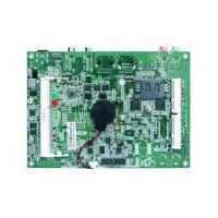 3215U主板 工控主板 无风扇主板 迷你主板 小主板 电脑主板