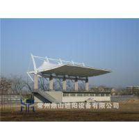 上海{学校操场看台、高尔夫球场看台、广场看台、膜结构看台}工程设计施工