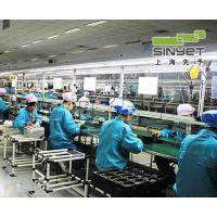 新型电吹风生产线|专用组装线|高效检测线|自动封装线|上海先予工业自动化