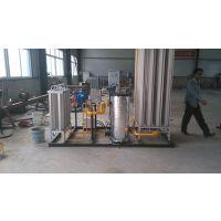 鑫昇 空温式气化器LNG调压撬 20-5000立方空温式汽化器 空温汽化器