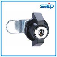 厂家供应 SPMS408-1圆锁 锌合金单舌锁 不锈钢单舌锁 批发锁