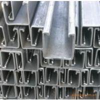 内卷边c型钢专业厂家