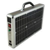 15W手提箱发电系统