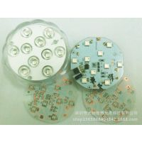 供应遥控7彩LED控制板 4.5V电池盒 触摸水底灯控制板 那里有卖