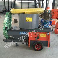 新款德式全自动砂浆喷涂机 工程机械 墙面喷涂设备 火爆销售中