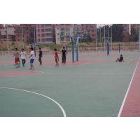 运城硅pu篮球场|硅pu篮球场每平米价格|广东硅pu篮球场地坪|广州帝森