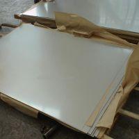 供应304宏旺一级2B不锈钢板拉丝磨砂剪压刨不定尺