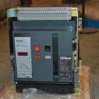 辽阳施耐德空开 DW45-2000/3P智能型万能式断路器630A 抽屉式 超低价