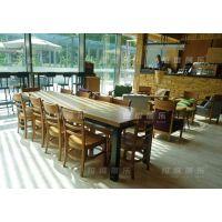 供应上海餐厅实木托盘设计(实木桌椅定制厂家)