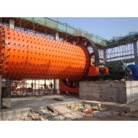 河南吉丰牌各种型号水泥球磨机设备丨水泥磨 质量好品质优 全程安装调试