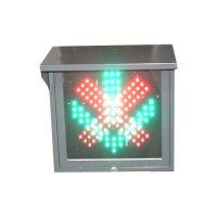 指示灯交通信号灯600mm红叉绿箭头指示灯HCLJ600-1