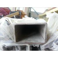 广东佛山316不锈钢管!316L不锈钢矩形管15*30*1.5,多少钱一根!