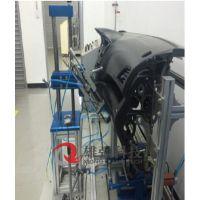 合肥雄强新能源物流汽车Console armrest耐久汽车试验台
