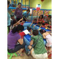 投资儿童乐园项目选对品牌是关键