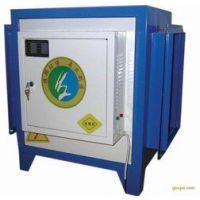 CF静电式油烟净化器,油烟净化一体机组德州厂家供应