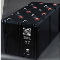 汤浅蓄电池2V400AH总代理