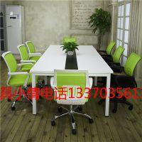 板式烤漆会议桌,椭圆会议桌,天津出售