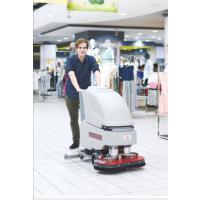 洗地机C660BT 109kg手推式洗地机青岛川亿贝纳特