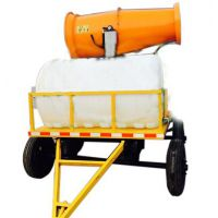 GNPW-120型车载式除尘喷雾机