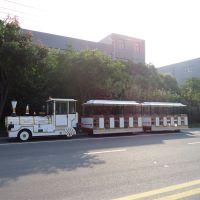 lksd/利凯士得上海市儿童玩具电动小火车