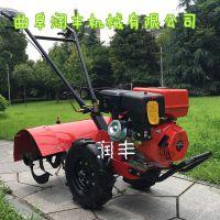 多功能除草旋耕机 多种型号旋耕机 润丰松土机