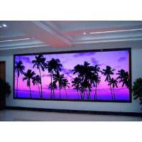 联森光电超高性价比室内全彩P3LED显示屏厂家直销