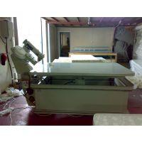 床垫围边机厂家艾立克ECMT-206B海绵床垫封边机械设备