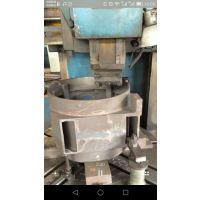 轴承钢HRC58-HRC62、轴承钢倒角加工陶瓷刀片(淬火后淬硬轴承钢精车耐磨刀片)