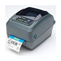 供应热转印打印机Zebra斑马 GX430T 条码打印机