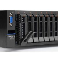 联想服务器 X3650M5 8871系列 E5-2620V4 CPU 16G DDR4 内存