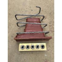 供应锚具,扁型锚具连接器规格型号,出厂价,厂家