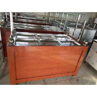 豆制品机械设备 酒店腐竹油皮机器 宏运来厂家直销优质服务