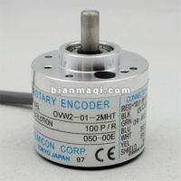 供应全新OVW2-01-2MHT内密控/NEMICON编码器