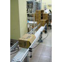 输送带厂家专门供应柔性链输送机 柔性链输送配件