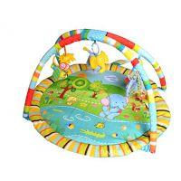 婴儿音乐游戏毯游戏垫 宝宝爬行垫益智玩具