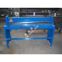 简易裁板机 脚踏简易裁板机 不锈钢简易裁板机 冷轧板简易裁板机