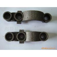 【厂家直销】供应抱箍 电缆抱箍 铸钢件 浇钢件 铸造件