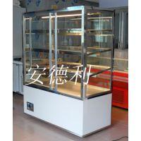 热酥柜自动保温展示柜