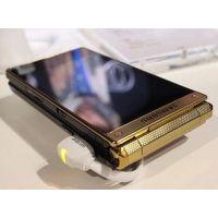 四核三星 sm-w2015 双卡双待2G 16G HD屏  联通版翻盖手机