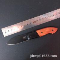 三刃木正品折叠刀 户外刀 钢刀 水果刀 全网 077R